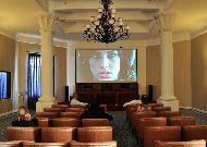отель Dalat Edensee Lake Resort & Spa Hotel: Кинозал