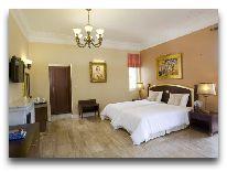 отель Dalat Edensee Lake Resort & Spa Hotel: Deluxe Lake view room