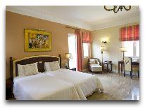 отель Dalat Edensee Lake Resort & Spa Hotel: Deluxe Moutain View room