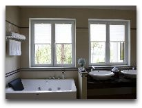 отель Dalat Edensee Lake Resort & Spa Hotel: Deluxe room - Ванная