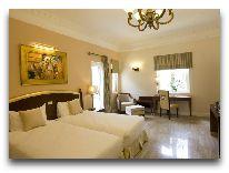 отель Dalat Edensee Lake Resort & Spa Hotel: Superior room