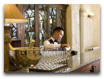 отель Dalat Edensee Lake Resort & Spa Hotel: Бар