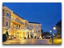 отель Dalat Edensee Lake Resort & Spa Hotel: Подъезд