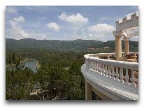 отель Dalat Edensee Lake Resort & Spa Hotel: Терасса