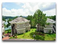 отель Dalat Edensee Lake Resort & Spa Hotel: Территория отеля