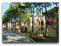 отель Dalat Edensee Lake Resort & Spa Hotel: Территория