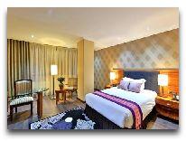 отель Damas International: Номер Standard