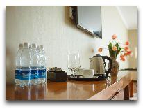 отель Damas International: Удобства в номере