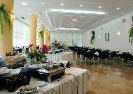 лечебный комплекс Центр отдыха и реабилитации DAMIS: Столовая