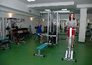лечебный комплекс Центр отдыха и реабилитации DAMIS: Тренажеры