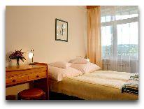 лечебный комплекс Центр отдыха и реабилитации DAMIS: Двухместный номер
