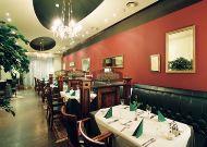 отель Daniela: Ресторан