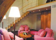 отель Daniela: Номер Suite