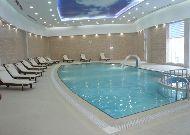 отель Dashoguz: Спа центр