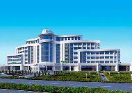 отель Dashoguz: Фасад отеля