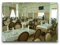 отель Dashoguz: Ресторан отеля