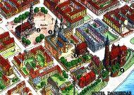 отель Daugirdas: Карта