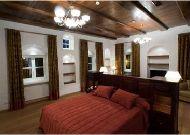 отель Daugirdas: Gotic Suite