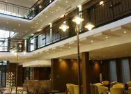 отель Daugirdas: Холл