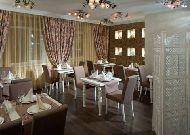 отель De Gaulle: Ресторан