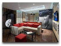 отель De Gaulle: Номер Люкс де Голль