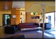 отель Hotel De Lita: Холл отеля