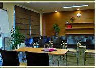 отель Hotel De Lita: Конференц-зал