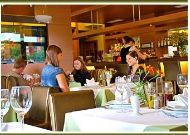 отель Hotel De Lita: Ресторан