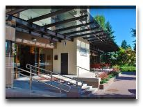 отель Hotel De Lita: Вход в отель