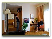 отель Hotel De Lita: Номер Люкс