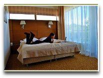 отель Hotel De Lita: Номер отеля