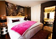 отель Hotel de l'Opera Hanoi: L'Opera Suite room