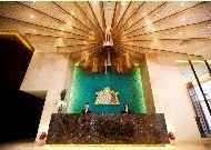 отель Hotel de l'Opera Hanoi: Reception