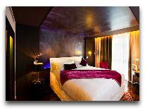 отель Hotel de l'Opera Hanoi: L'Opera Deluxe room