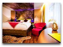 отель Hotel de l'Opera Hanoi: L'Opera Grand Deluxe room