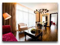 отель Hotel de l'Opera Hanoi: L'Opera Grand Suite room