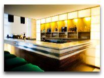 отель Hotel de l'Opera Hanoi: Бар