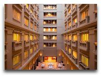 отель Hotel de l'Opera Hanoi: В отеле