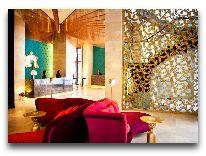 отель Hotel de l'Opera Hanoi: Лобби