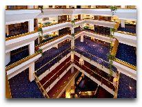отель Hotel Roma: Аtrium