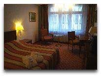 отель Hotel Roma: Номер business