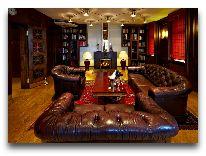 отель Hotel Roma: Библиотека