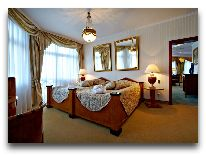 отель Hotel Roma: Номер Presidential Suite