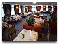 отель Hotel Roma: Ресторан на 7 этаже