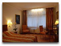 отель Hotel Roma: Номер standard