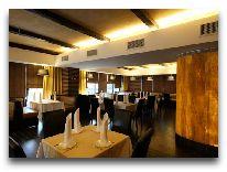 отель Дейма: ресторан