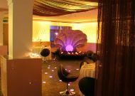 отель Delfine: Ресторан