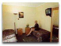 отель Delfine: Двухместный номер