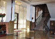 отель Deluxe: Холл отеля
