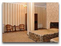 отель Deluxe: Номер стандарт